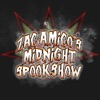 Zac Amico's Midnight Spook Show artwork