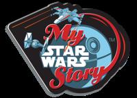 My Star Wars Story podcast
