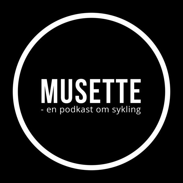 Musette - En podkast om sykling