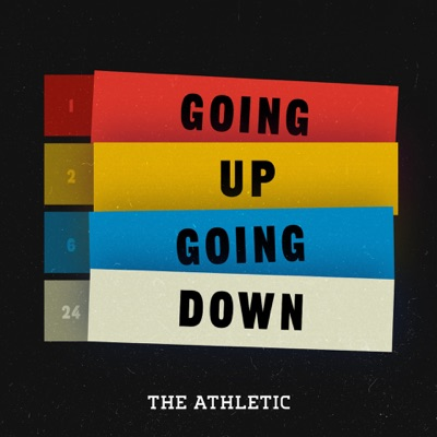 Going Up, Going Down - A show about the EFL:The Athletic