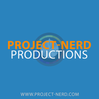 PROJECT-NERD PODCASTS podcast
