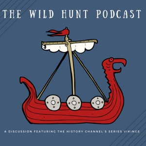 The Wild Hunt: A Vikings Podcast