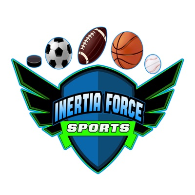 InertiaForceSports Daily Podcast