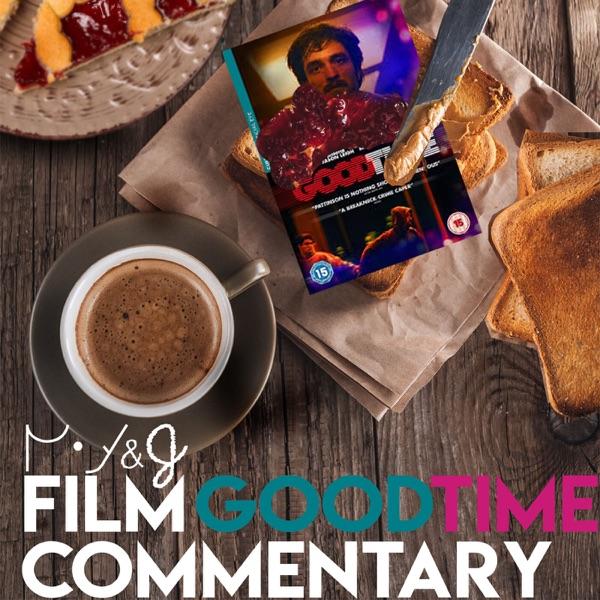 P+Y & J's   Stellar Movie Commentary