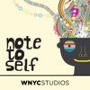 Note to Self  artwork