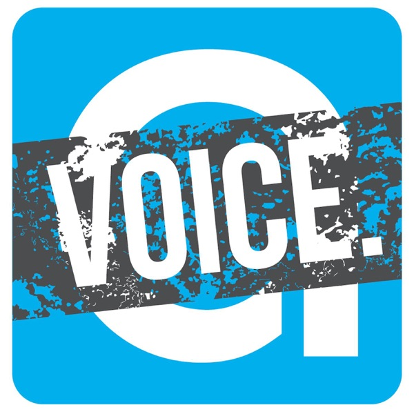 Arts Award Voice Podcast