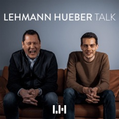 LEHMANN HUEBER Talk