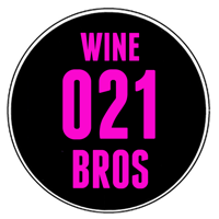 Wine-021-Bros podcast