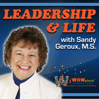 Leadership and Life podcast