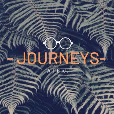 Journeys With Elliott:Elliott T J
