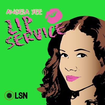 Angela Yee's Lip Service:Angela Yee, Inc.