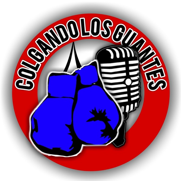 Colgando Los Guantes Boxeo