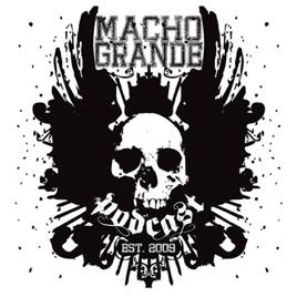 Macho Grande Podcast, rock, Metal Podcast: Macho Grande 212 Download