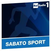 Sabato sport podcast
