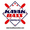 Kayak Bass Nation artwork