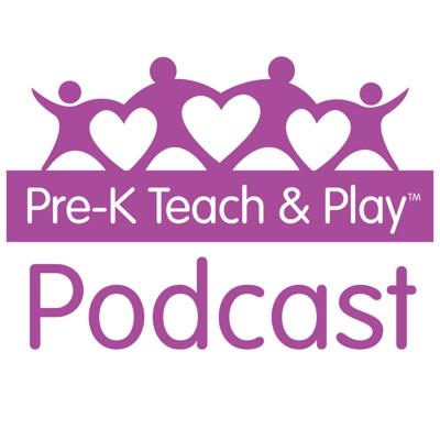 PreKTeachandPlay.com Podcast