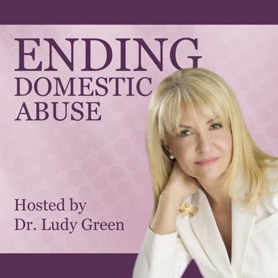 Ending Domestic Abuse:Dr. Ludy Green