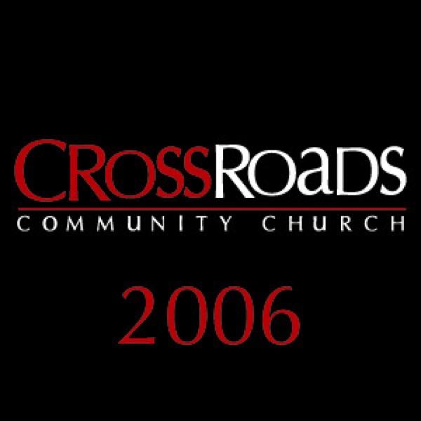 Crossroads 2006