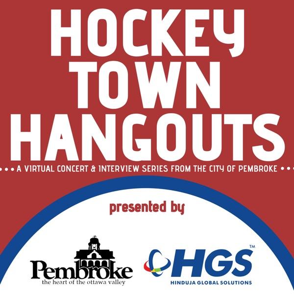 Hockey Town Hangouts