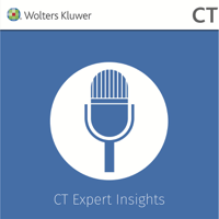 CT Expert Insights podcast