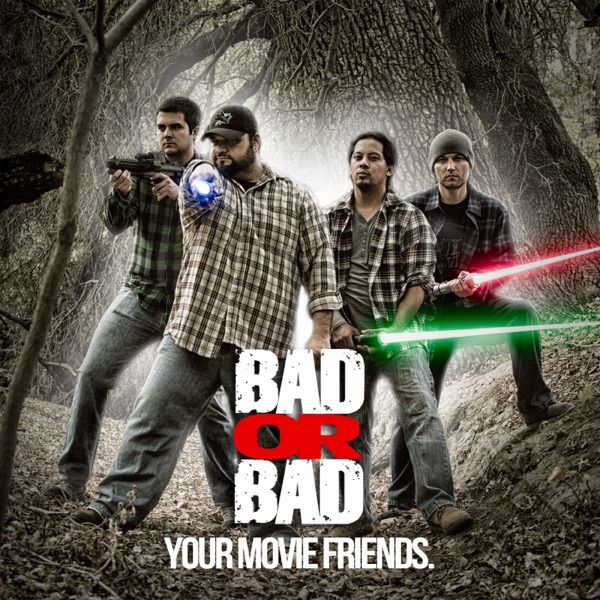 Bad Or Bad Movie Lovers