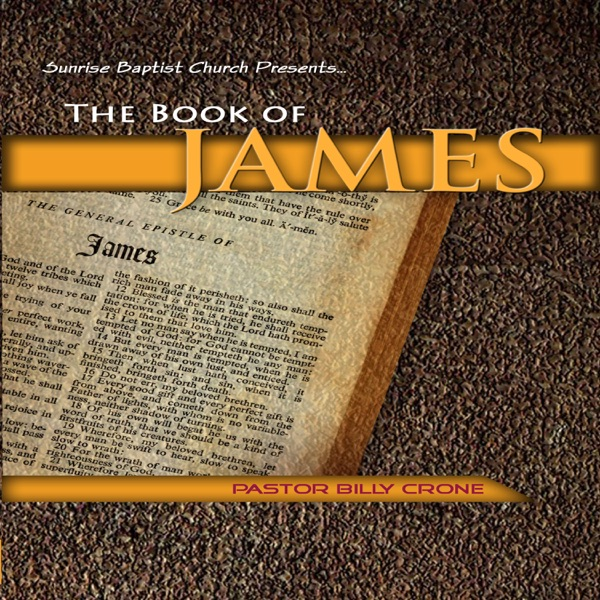 The Book of James Part 25 - Audio