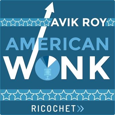American Wonk:The Ricochet Audio Network