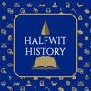 Halfwit History artwork