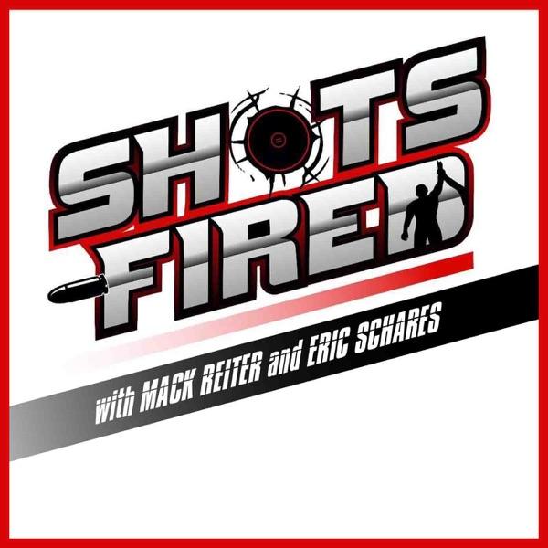 IAwrestle's Shots Fired