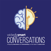 WickedlySmart Conversations podcast