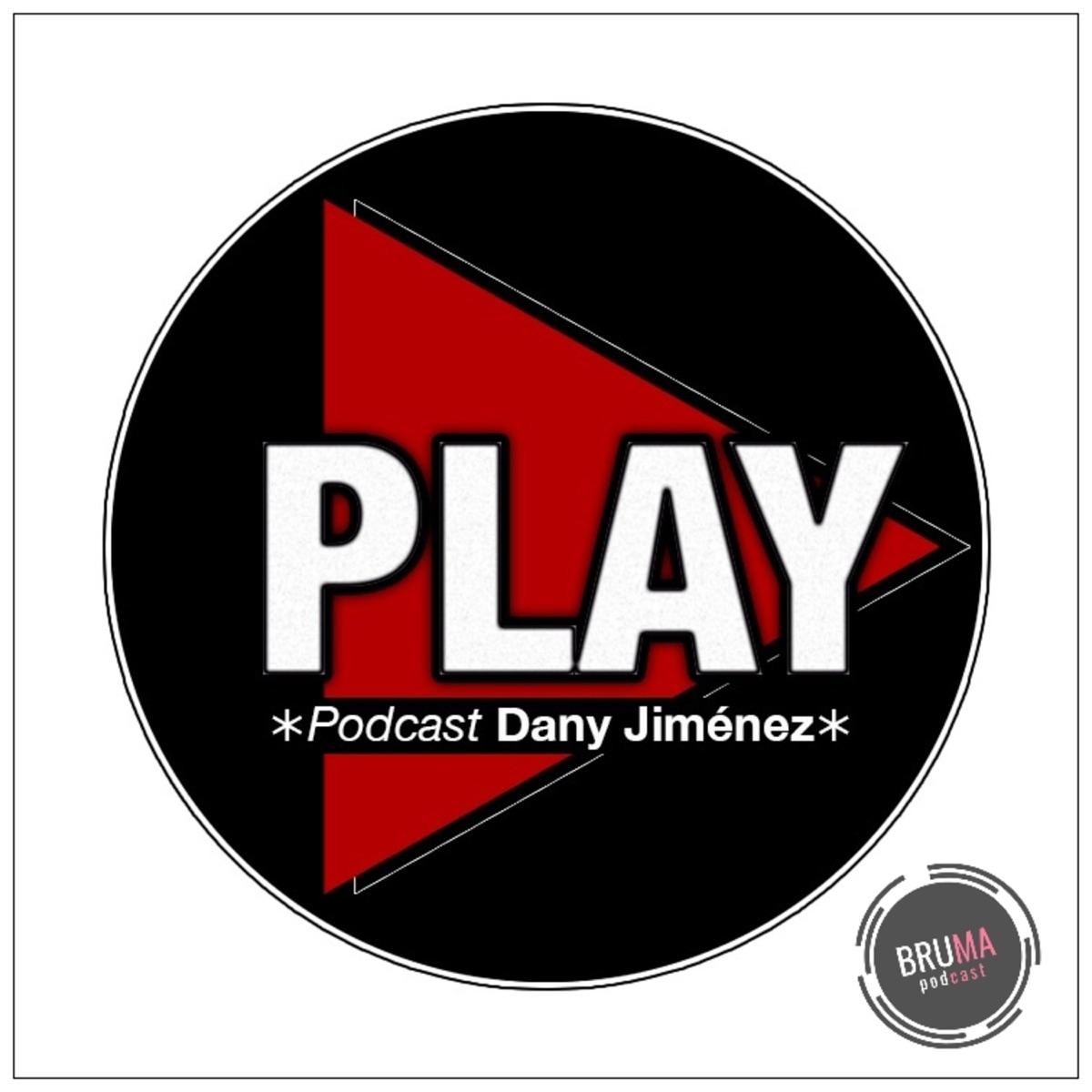PLAY! Dany Jimenez
