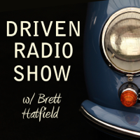 Driven Radio Show podcast