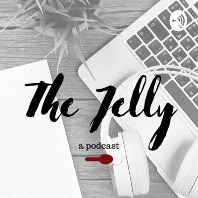 The Jelly: creative hustle for anxious minds