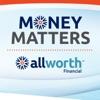 Allworth Financial's Money Matters artwork