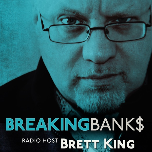 Breaking Banks Fintech podcast show image