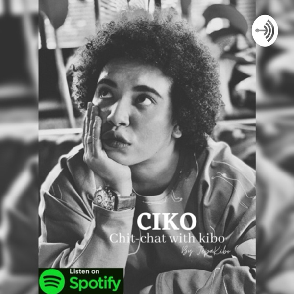 CIKO (Chit-Chat With Kibo)