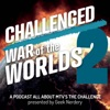 Challenged: A Podcast About MTV's The Challenge artwork