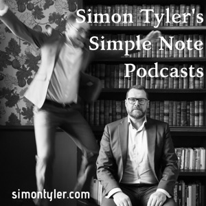 Simple Note Podcasts