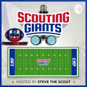 Scouting Giants - A New York Giants Podcast