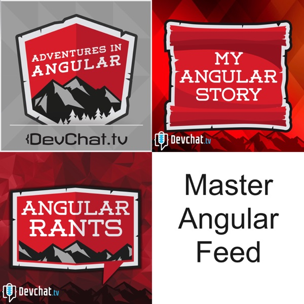 All Angular Podcasts by Devchat tv | Podbay