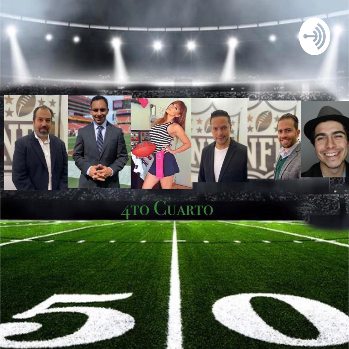 4to Cuarto Podcast