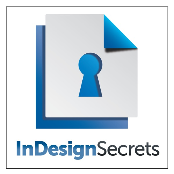 PDF archive for InDesign