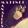 Matinee Manatees artwork