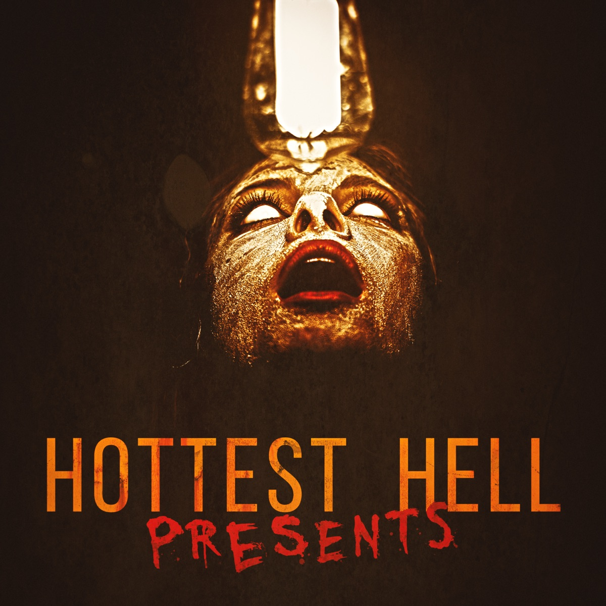 Hottest Hell Presents