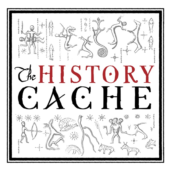 The History Cache Podcast