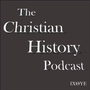 The Christian History Podcast