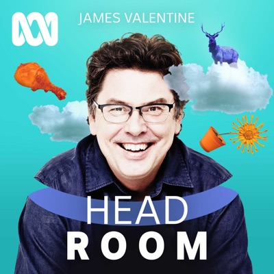 James Valentine Head Room:ABC Radio