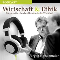 Wirtschaft & Ethik podcast