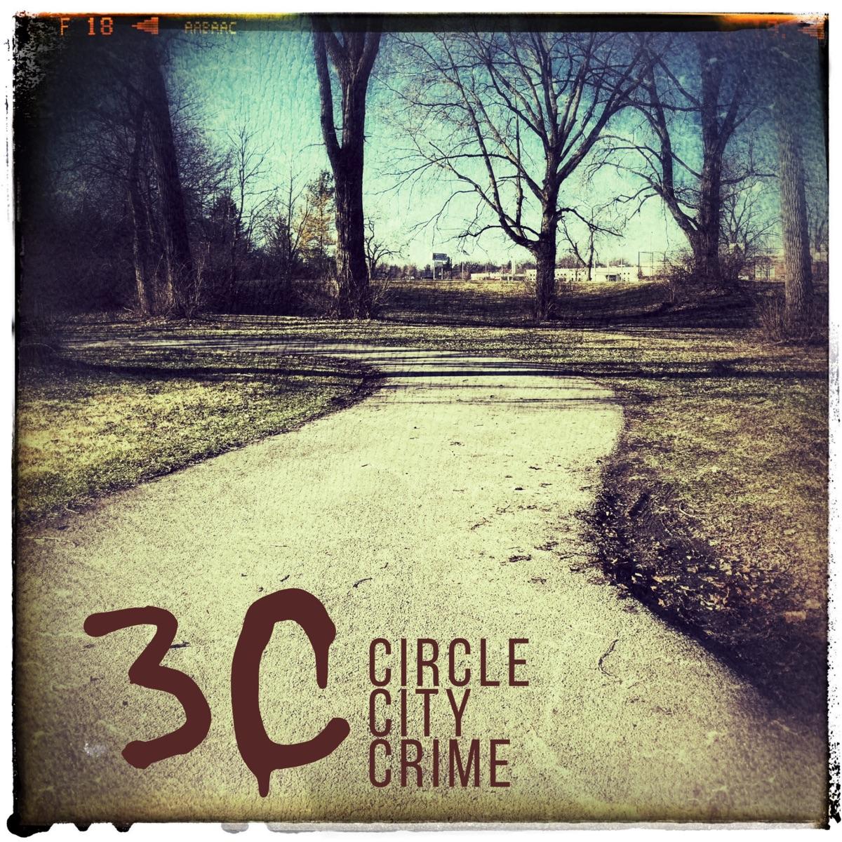 3C Podcast - Circle City Crime