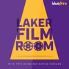 Laker Film Room - Dedicated to the Study of Lakers Basketball artwork